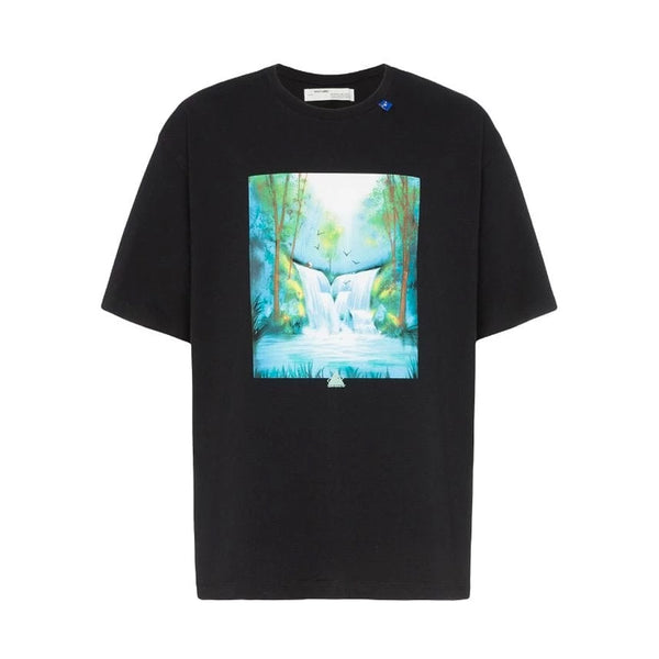 Off-White Waterfall T-Shirt