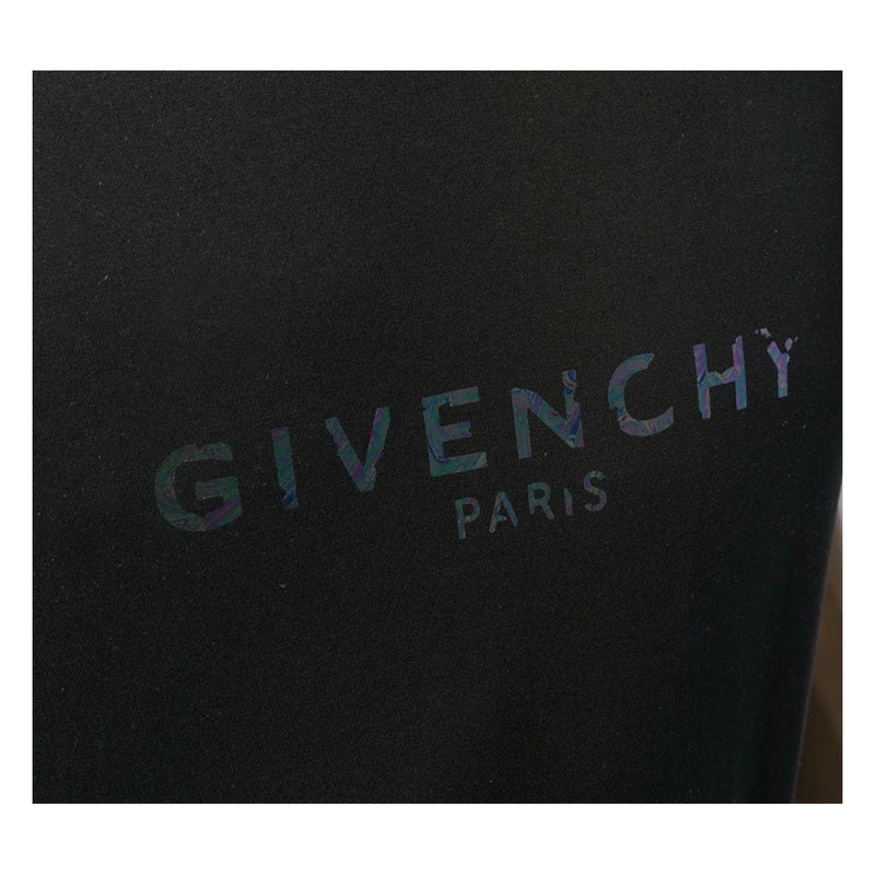 Givenchy Mens Logo T-Shirt