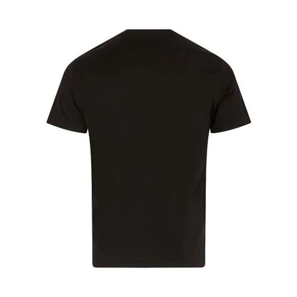 Givenchy Mens Shark Logo T-Shirt