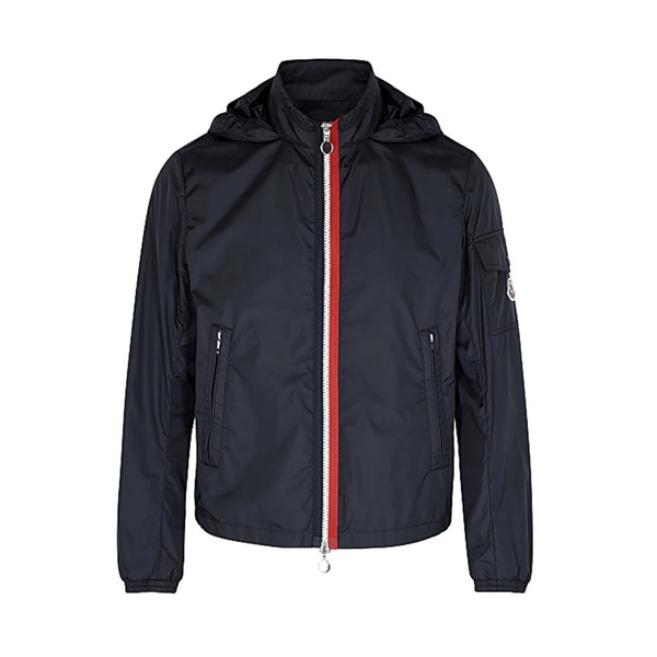 Moncley Navy Shelled Jacket