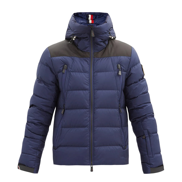 Moncler Grenoble Camurac Hooded Jacket