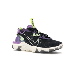 Nike React Vision Purple & Black