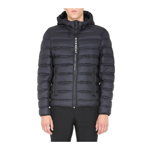 Givenchy Down Hooded Jacket FW20
