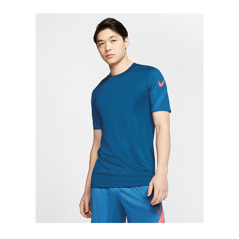 Nike Dri-FIT T-Shirt (Blue)