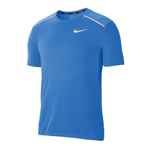 Nike Pacific Blue Breathe T-Shirt