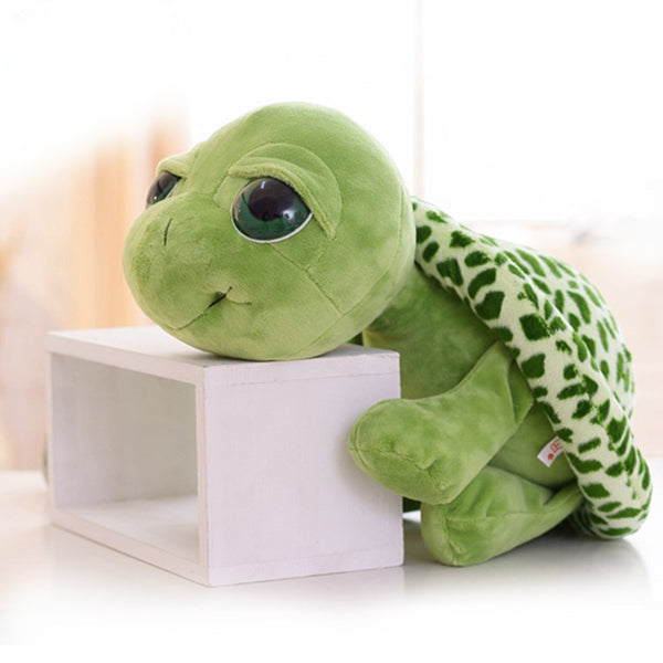 Lovely Tortoise Plush Toy 20 cm Plush Dolls For Children High Quality Soft Cotton
