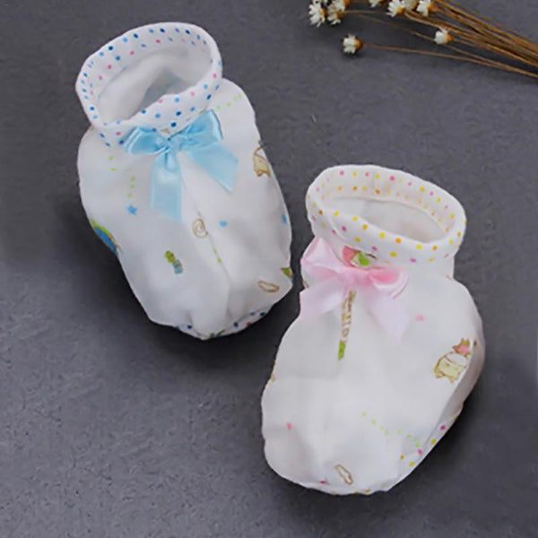 Newborn Shoe Cover Foot Sock Foot Cover for Baby