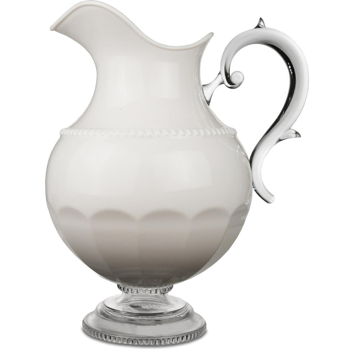Pitcher Viktoria, White, 1.75 LT