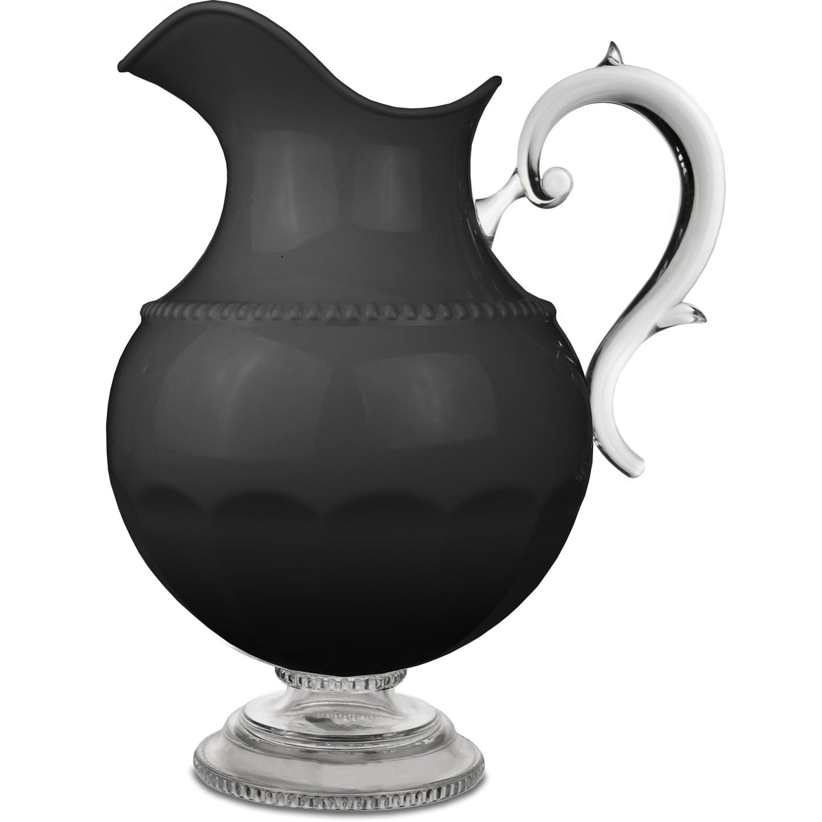 Pitcher Viktoria, Black, 1.75 LT