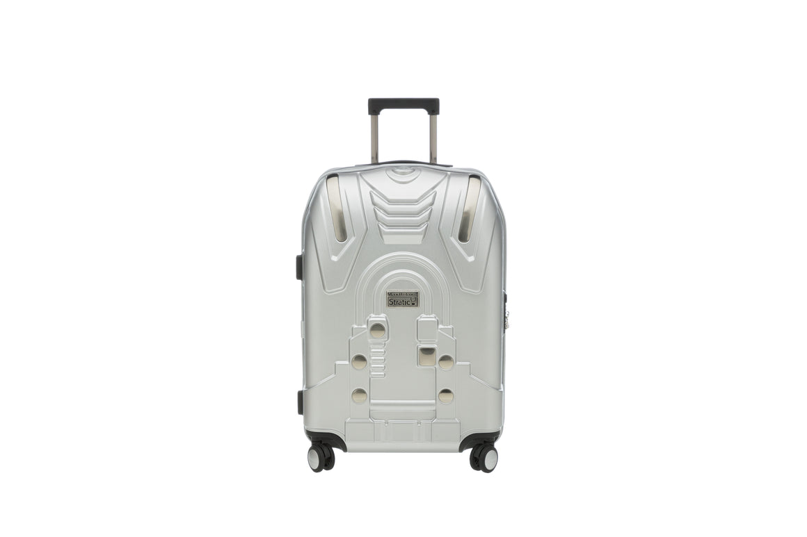 gracebrands VALİZ COMPASS-Trolley -S