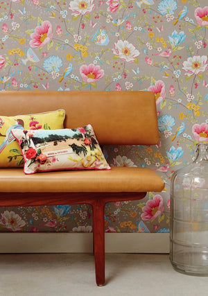 Pip Studio, the No 10, 10 x 0.52 wallpaper, Multi Colour