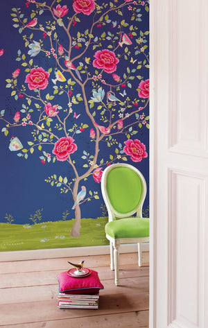 Pip Studio No 93 wallpaper, Multi Colour, 1.86 x 2.80