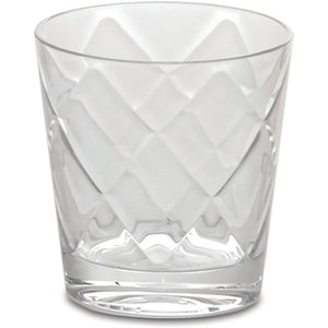 Water Glass, Transparent, H 9 CM