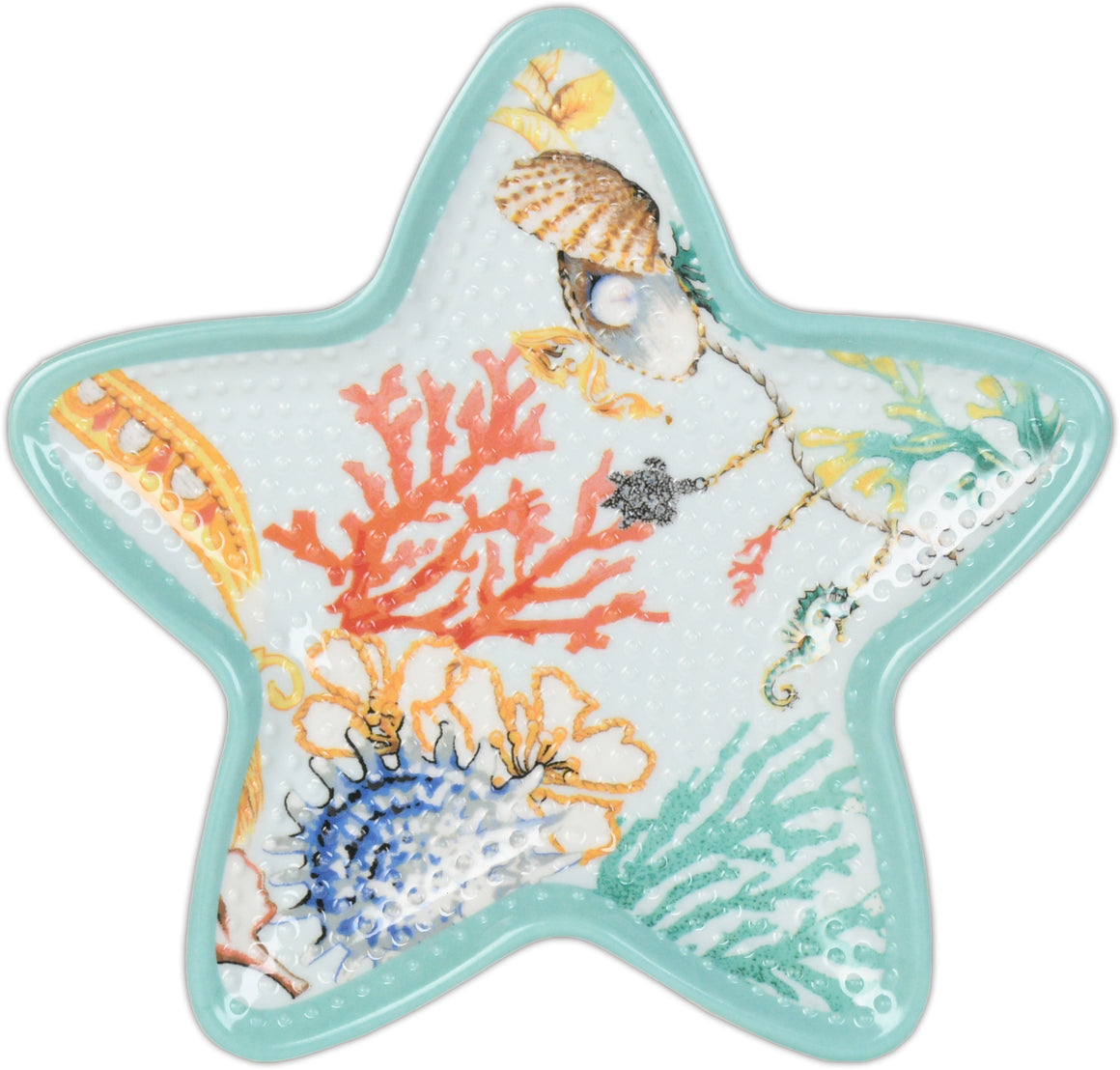 St. Tropez Starfish Mini Plate