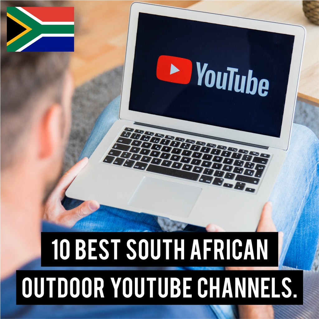 10 Best South African Outdoor Youtube Channels.