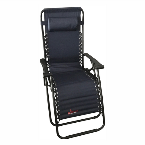 Totai Outdoor Zero Gravity Deluxe Chair