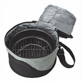 Cooler Bag With BBQ Grill