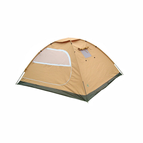 4 Man Canvas tent