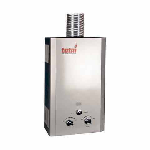 Totai 20L Gas Geyser