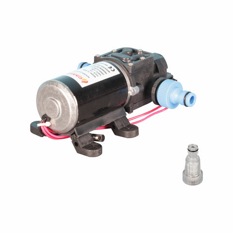 Camping Shower Pump Kit