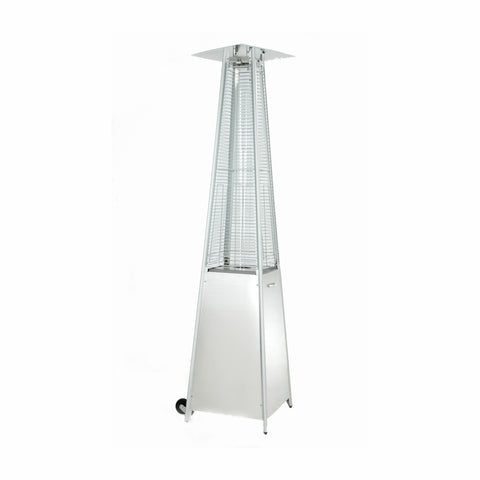 Glass Tube Patio Heater