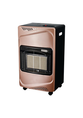Totai Rose Gold Gas Heater