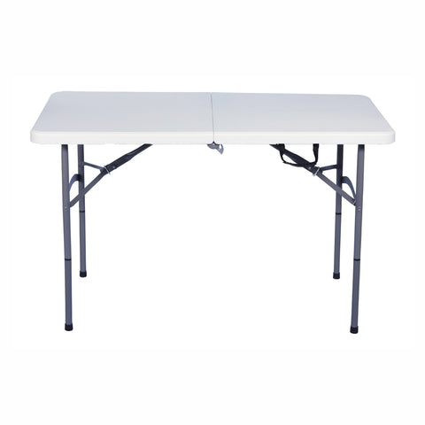4ft Foldable Plastic Table