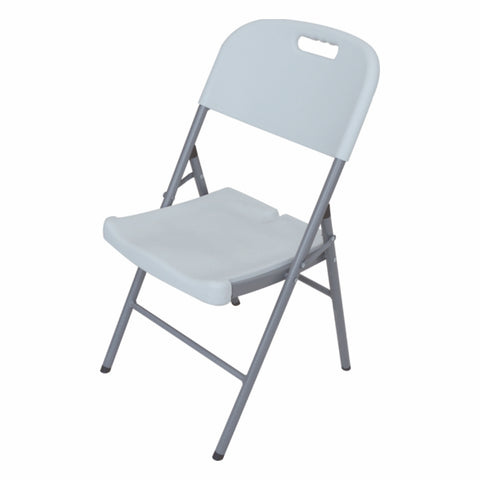 Foldable Plastic Chair