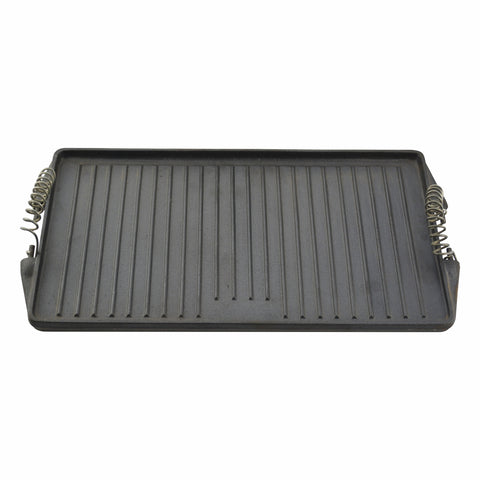 Cast Iron Grill 4324