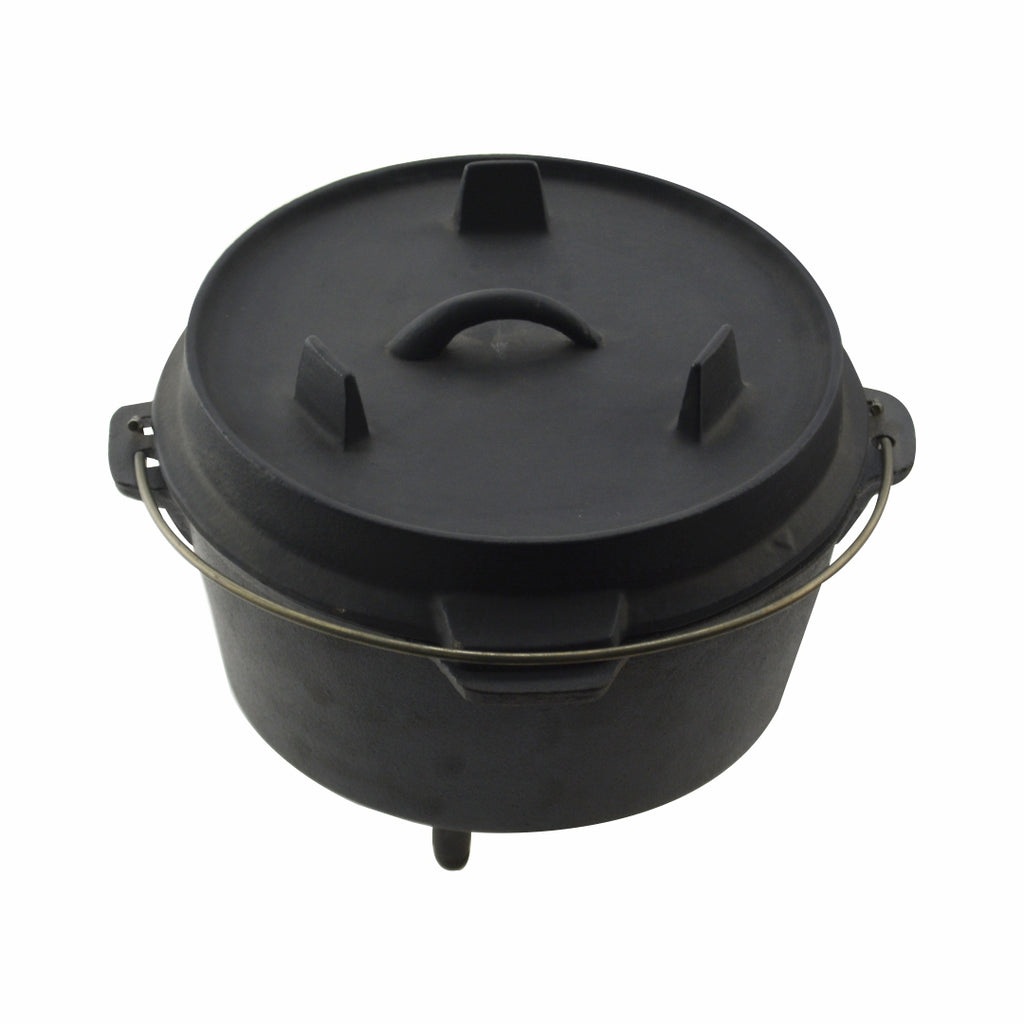 Totai Dutch Pot