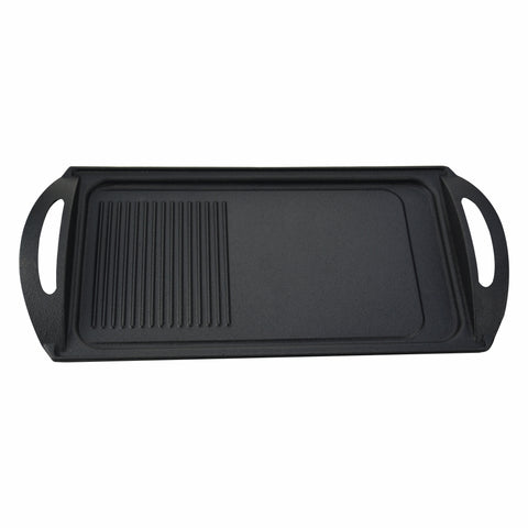 Cast Iron Griddle 232