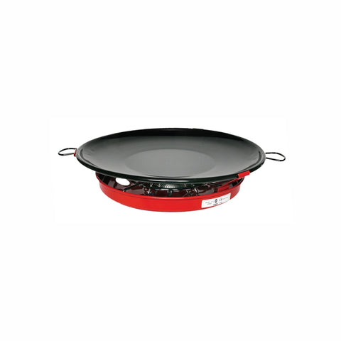 Mini Gas Braai Pan