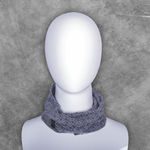 Vertico Multifunctional Neck Warmer/ Gaitor (Pack of 2) - Diamond