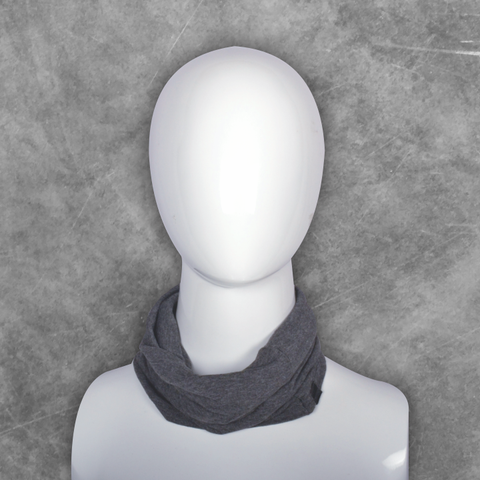 Vertico Multifunctional Neck Warmer/ Gaitor (Pack of 2) - Grey
