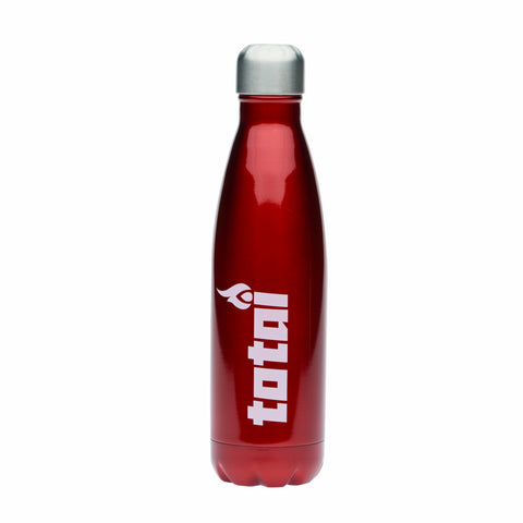 Totai Double Wall Vacuum Bottle Red