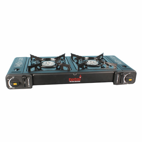Totai Double Burner Cartridge Stove