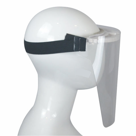 PPE Face Shield (Pack of 10)