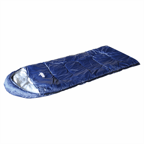 Specialist sleeping bag