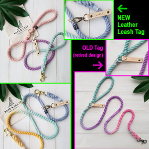 Customise a Double ombre leash