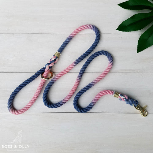 Customise an Alternate Colours Leash