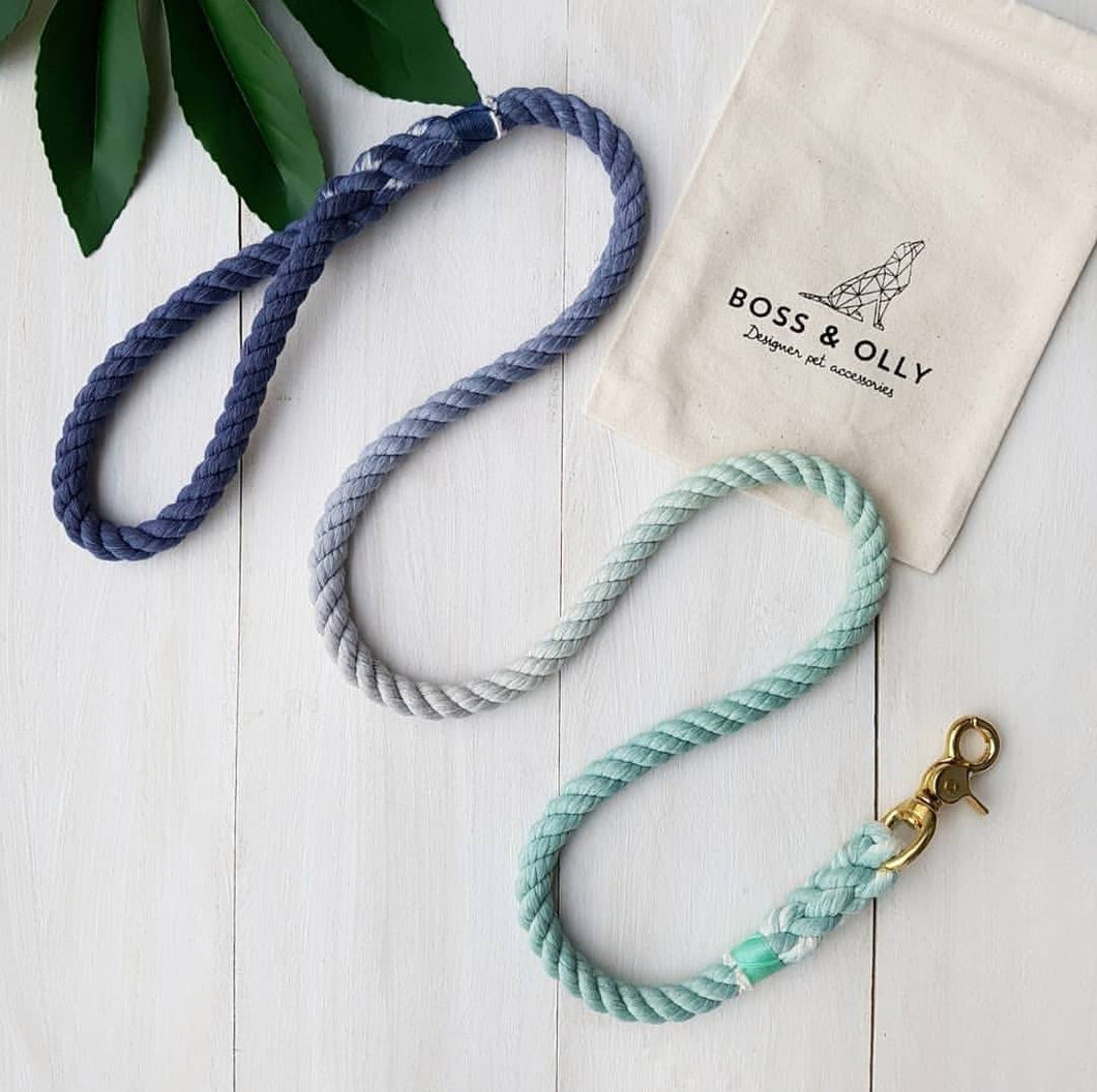 Nautical Leash