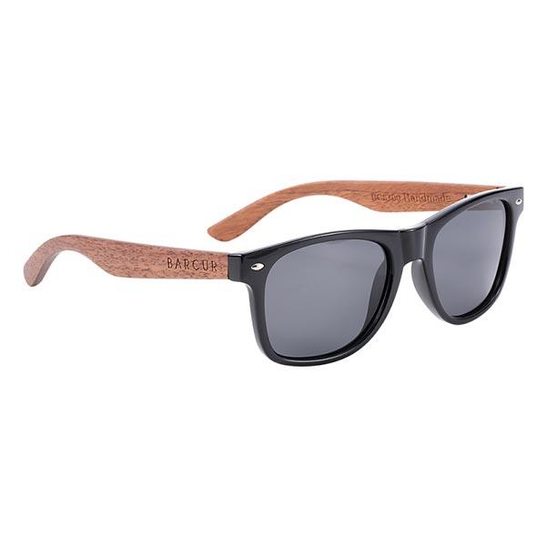 Sunglasses - Black Walnut | A Deal Each Week