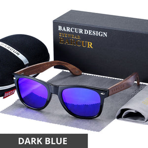 Open image in slideshow, Sunglasses - Black Walnut | A Deal Each Week