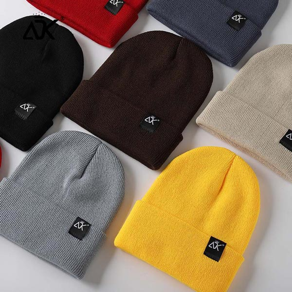 Knitted Winter Cap | A Deal Each Week
