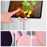 Bunny Phone & Tablet Stand | A Deal Each Week.