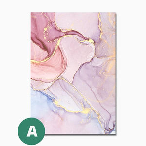 Open image in slideshow, Canvas Print - Pink Hues | A Deal Each Week