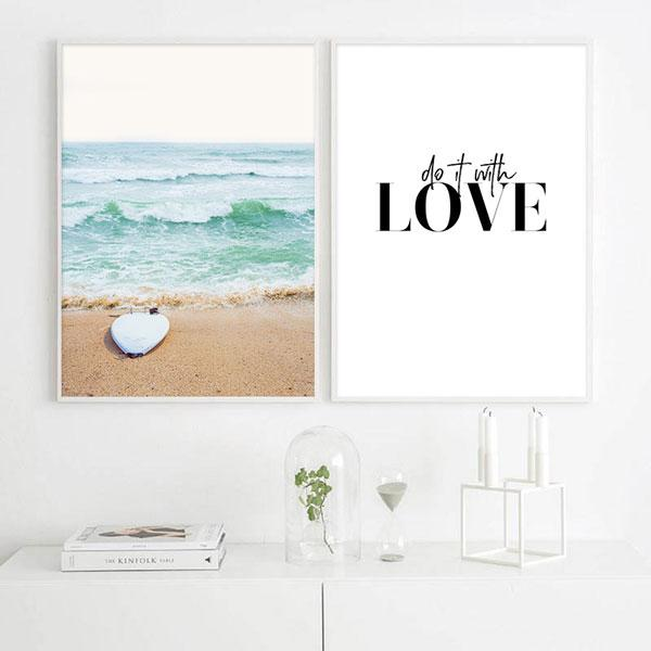 Canvas Print - Surf | A Deal Each Week