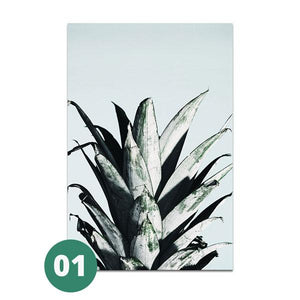 Open image in slideshow, Canvas Print - Tropical | A Deal Each Week