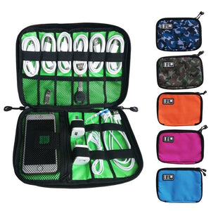 Digital Storage Travel Bag | A Deal Each Week