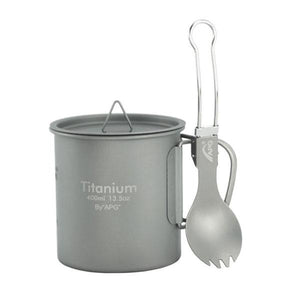 Camping Cookware | A Deal Each Week